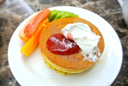 パンケーキ