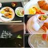 KKR熊本のモーニングビュッフェ