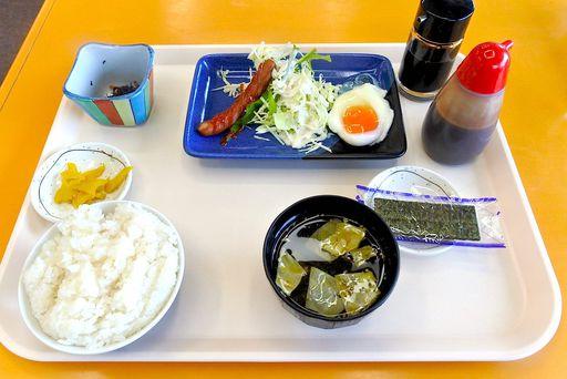 和食のセット