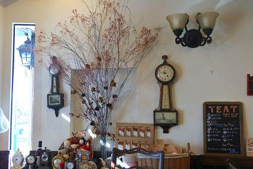 クールカフェ