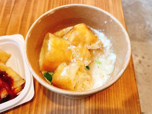 自家製豆乳(台湾豆乳)